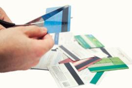 Credit Card Debt Advisor for Daunting Debts